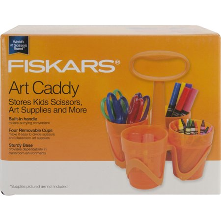 Art Supply Caddy (Fiskars Classpack Caddy)
