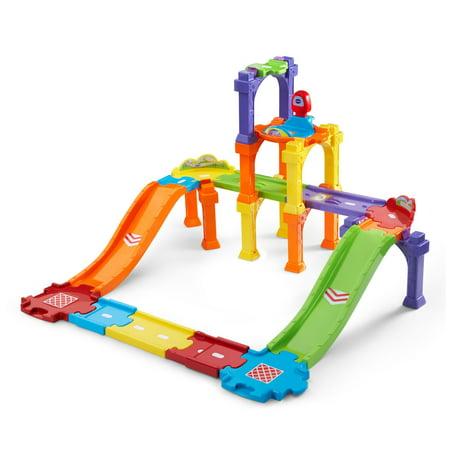 Levels & Ramps Track Set