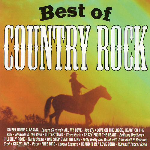 Best Of Country Rock