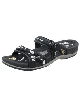 Signature Slide Sandals for Women