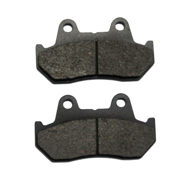 1985-1987 Honda Goldwing 1200 GL1200A GL1200L GL1200SEi Rear Brake Pads