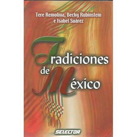 Tradiciones de México / Traditions of Mexico (Mexico Traditions For Halloween)