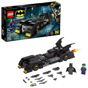 LEGO Super Heroes Batman™ Classic TV Series – Batcave 76052