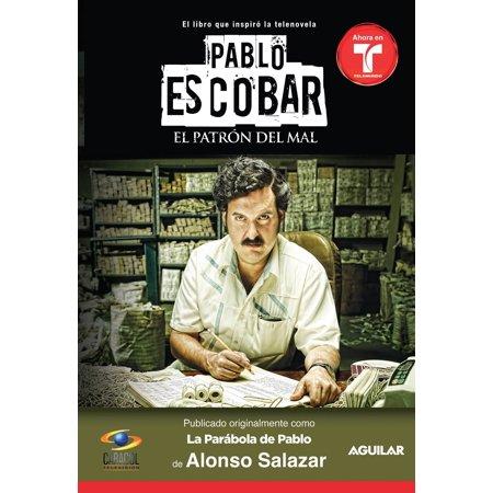 Pablo Escobar, el patrón del mal (La parabola de Pablo) / Pablo Escobar The Drug Lord (The Parable of Pablo (MTI (El Mall)