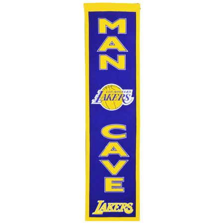 Los Angeles Lakers Car Flag - Los Angeles Lakers 8