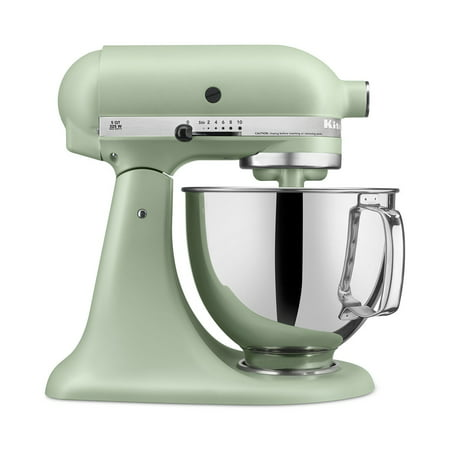 Kitchenaid Rrk150pi Artisan Series 5 Qt Stand Mixer