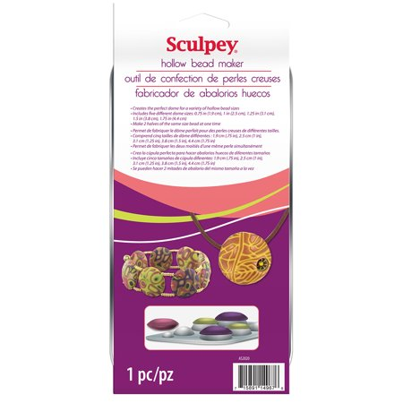 Sculpey Hollow Bead Maker - - image 1 of 1