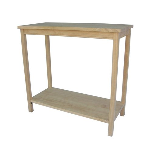 International Concepts OT 43 Accent Table