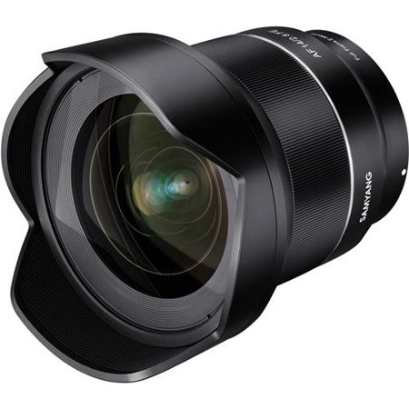 Af Array Frame (Samyang 14mm F2.8 AF Wide Angle, Full Frame Auto Focus Lens for Sony E Mount)