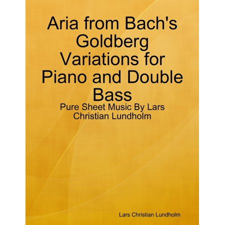 Aria from Bach