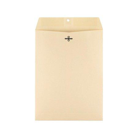 Staples Extra-Heavyweight Clasp Catalog Envelopes 9