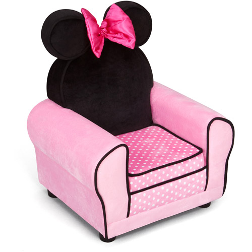 Disney Minnie Mouse Chair