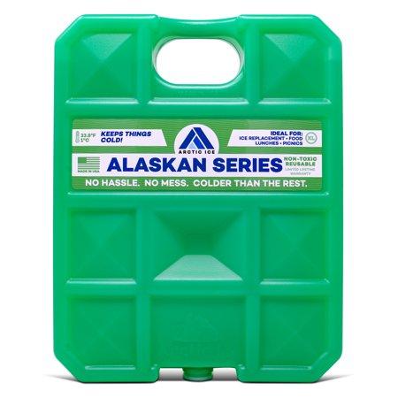 - Arctic Ice X-Large 5 lb Alaskan Series Reusable Ice Pack