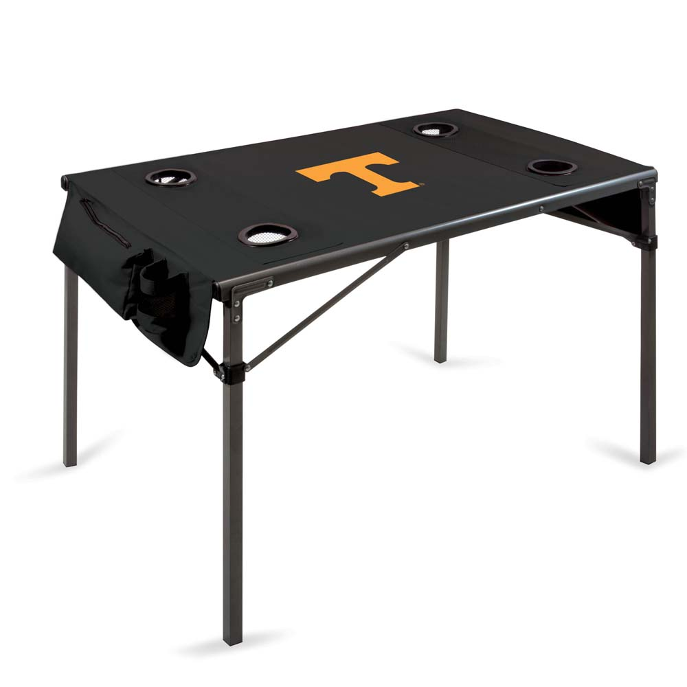 Tennessee Travel Table (Black)