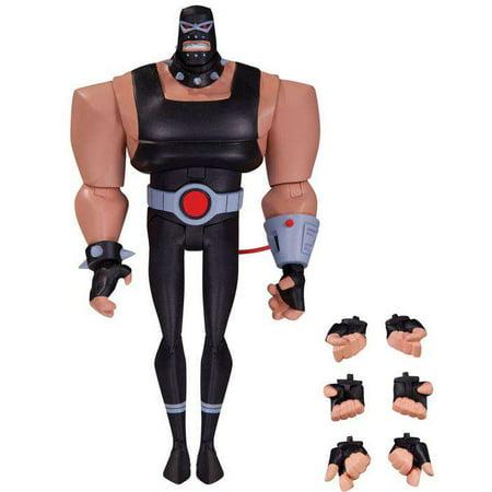 Batman The Animated Series Bane Action Figure (Bane 90s Batman)