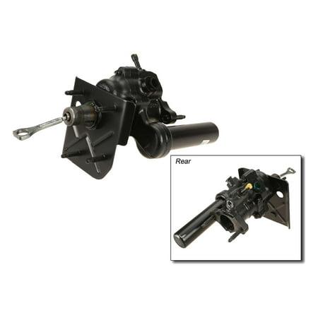 Remanufactured Cylinder Head - Cardone Remanufactured Brake Booster,w/o Master Cylinder 527370