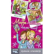 Maffe meiden 4ever maf - eBook
