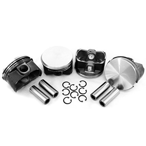 AA Performance Products VW 92MM Type 1 Piston Set 2180cc