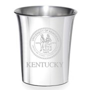 Kentucky Pewter Jigger by Jiggers