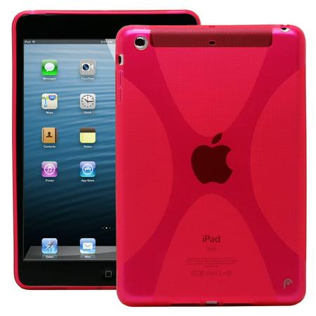 Fosmon DURA Series Protective Skin Case for Apple iPad Mini / iPad Mini 2 with Retina Display (2013) / iPad Mini 3 (2014) Tablet (X SERIES