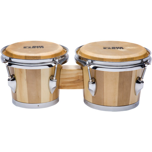 "Union One Earth 6"" & 7"" Bongos by Union"