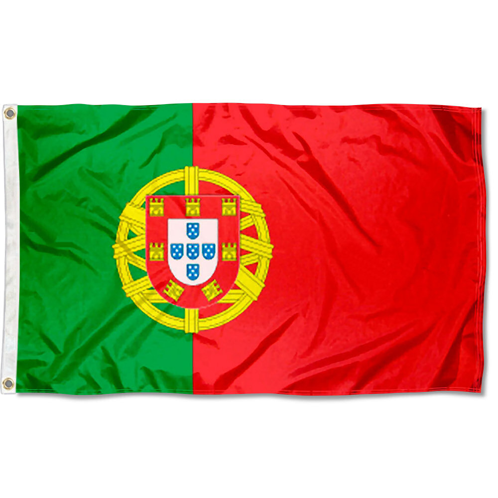 Portugal Flag by Two Group