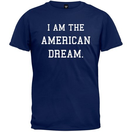 I Am the American Dream T-Shirt