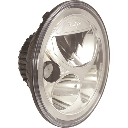 Vision X Lighting 9891217 Vortex LED Headlight Fits 07-15 ... on amp bypass harness, pony harness, pet harness, alpine stereo harness, cable harness, safety harness, dog harness, electrical harness, obd0 to obd1 conversion harness, oxygen sensor extension harness, engine harness, battery harness, maxi-seal harness, nakamichi harness, fall protection harness, suspension harness, radio harness,