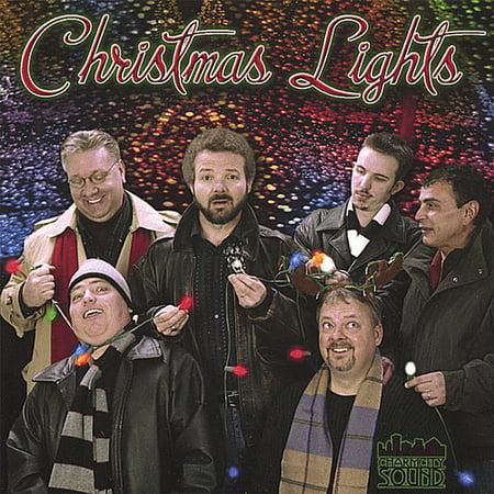 New York City Christmas Lights - Christmas Lights