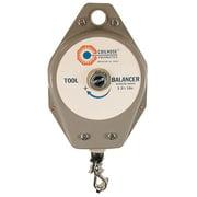 Coilhose Pneumatics Heavy Duty Mechanical Tool Balancers, 1 lb - 3.5 lb, 8 ft Cable
