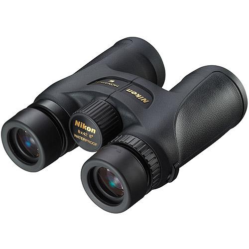 Nikon 7548 Monarch 7 8x42 Binoculars by Nikon