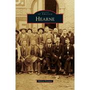 Hearne (Hardcover)