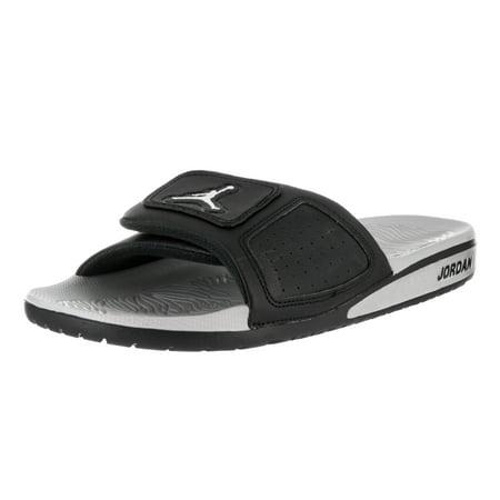 new styles 810de ef9be nike jordan men's jordan hydro iii retro sandal