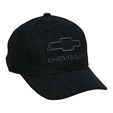 Chevy Chevrolet Wool Blend Cap](Chef's Hat)