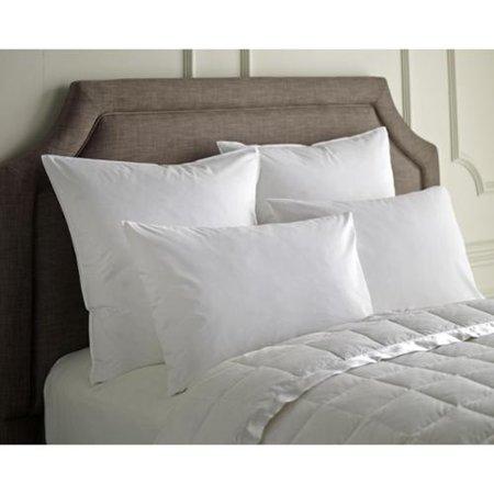 Cotton Down Blended Hybrid Pillow (Set of 2) Standard