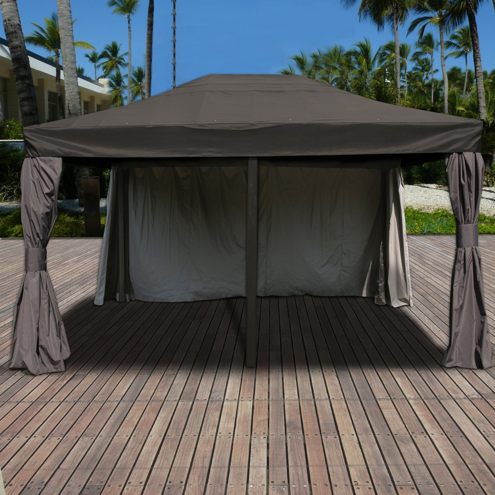 Atlantic Lennon 12 x 16 ft. Patio Gazebo