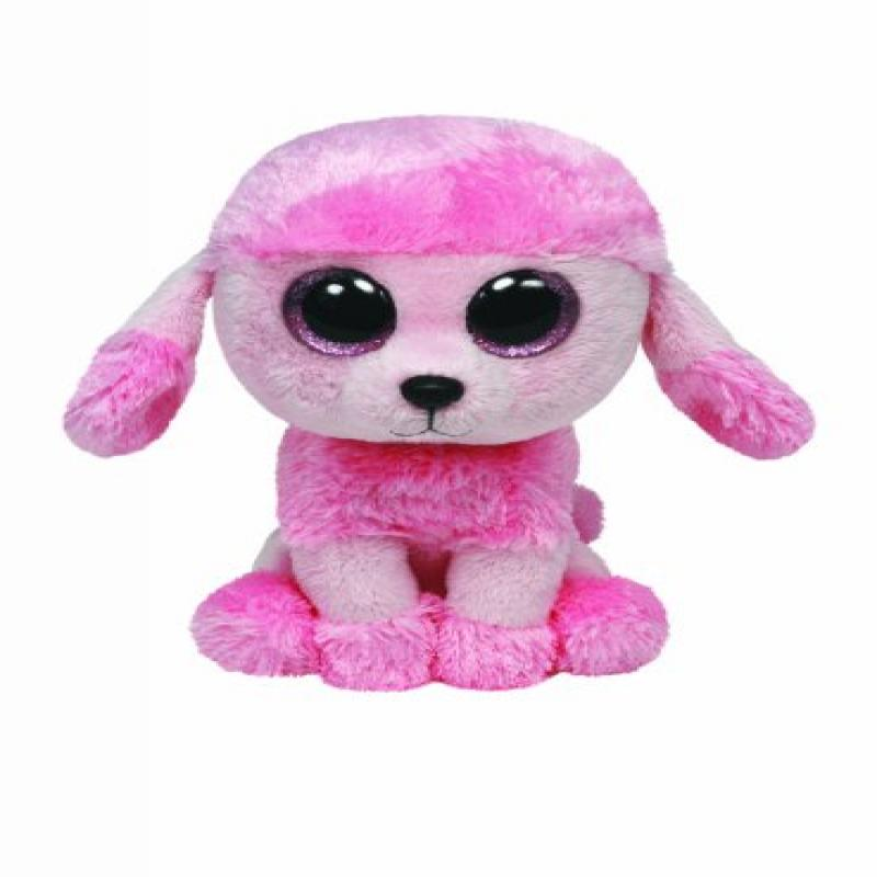 Ty Beanie Boos Buddy - Princess the Poodle