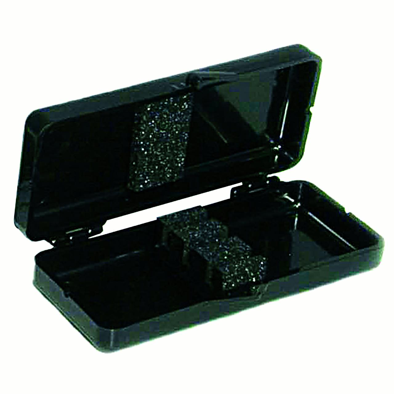 Reed Case,Oboe,3 Reeds,Hodge by Hodge Products Inc