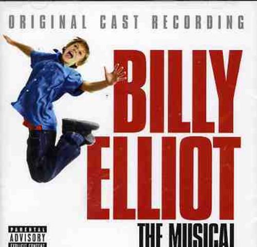 Cast Recording - Billy Elliot [Original London Cast] [Bonus Cd] [CD]