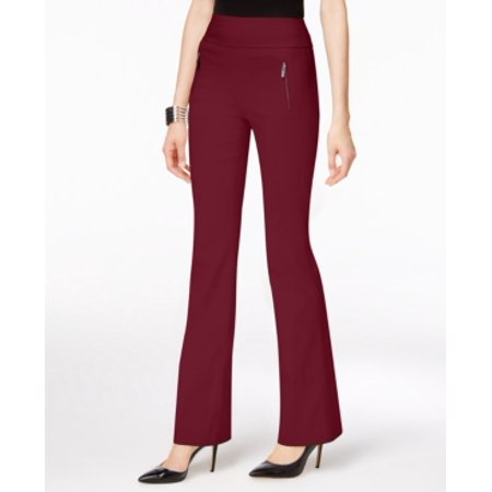 Curvy Womem (INC Womens Curvy Fit Office Wide Leg)