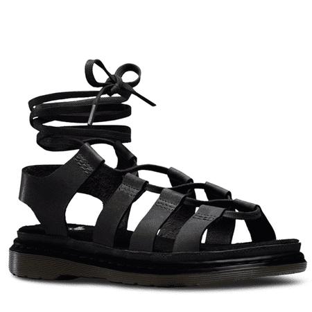f9daa217cfe Dr. Martens - Dr. Martens Women's Kristina Ghillie Fashion Sandals ...