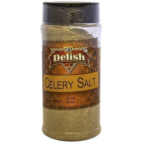Celery Salt by Its Delish, 5 lbs