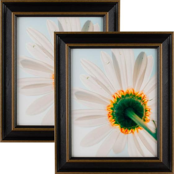 Craig Frames Country Estate 150 Black Hardwood Picture Frame 10x12