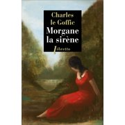 Morgane la sirène - eBook