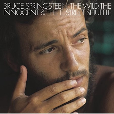 Wild Innocent & E Street Shuffle (CD)