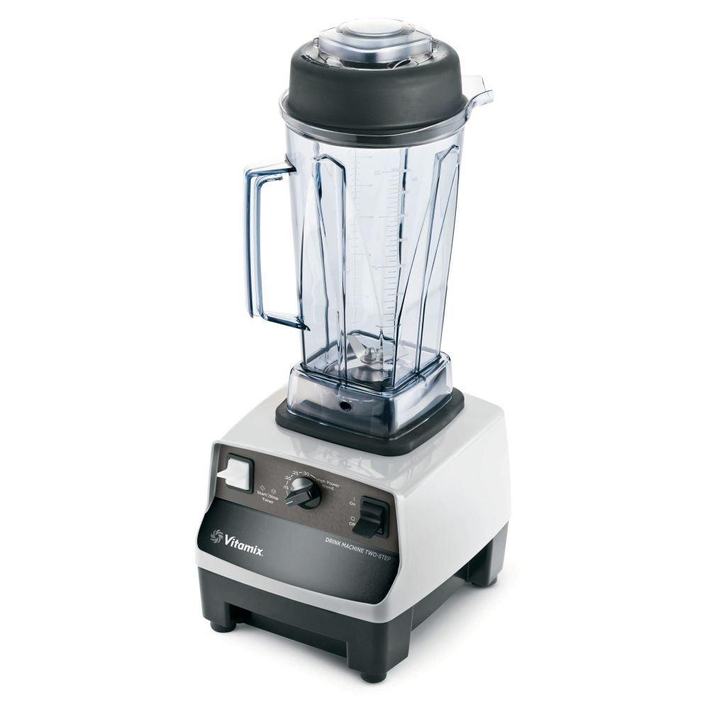 Vitamix 2 Speed 64 Oz Drink Machine with Timer