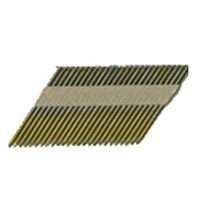 Pro-Fit 608192 Stick Collated Framing Nail, 0.121 in x 3-1/4 in, 31 deg, Steel per BX2M