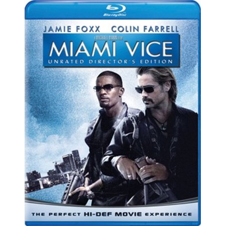 Miami Vice (Blu-ray) - Miami Vice Halloween
