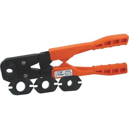 sharkbite pex crimp ring tool kit. Black Bedroom Furniture Sets. Home Design Ideas