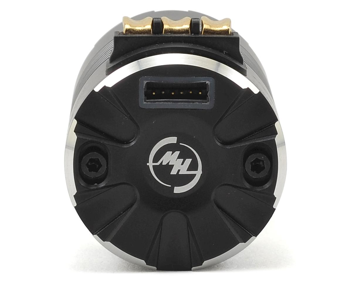 SD-D5.0 Sensored Motor 5mm shaft HWI30401061 New HobbyWing XeRun 3652 6100KV